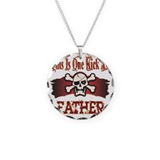 Kickass Father copy Necklace
