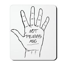 mug Mousepad