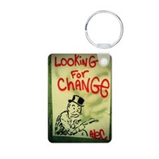 Looking for Change Keychains