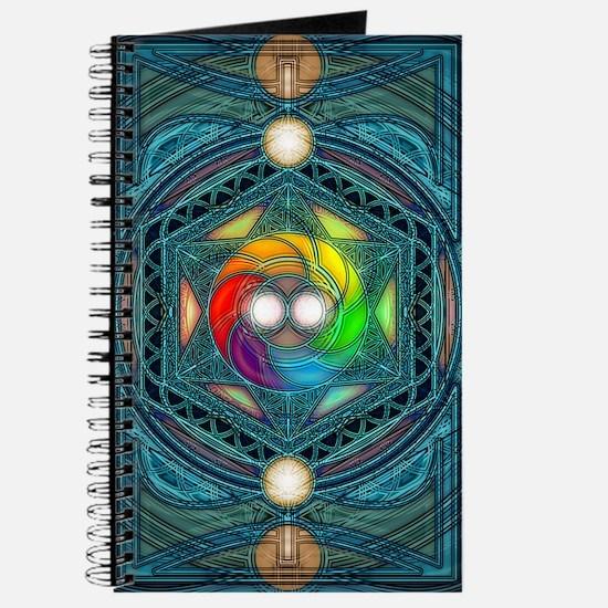 Reconcilliation-Mandala Journal