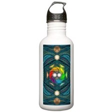 Reconcilliation-Mandal Water Bottle