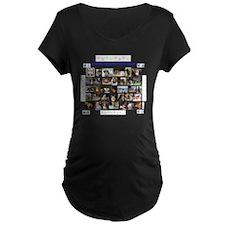 ginger-front-adobe T-Shirt