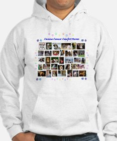 ginger-front-adobe Hoodie