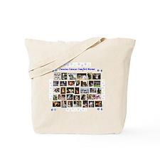 ginger-front-adobe Tote Bag