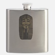 Guy Tut Flask