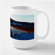 Mesa Arch Large Mug Mugs