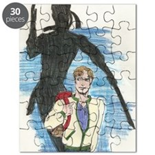 JamieRaleigh Puzzle