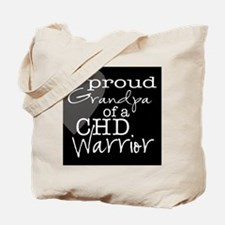 proud grandpa copy Tote Bag
