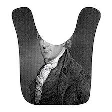 Alexander Hamilton by E Prudhomme after Arc Bib