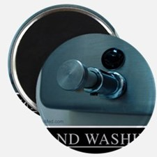 hand-washing-humor-infection Magnet