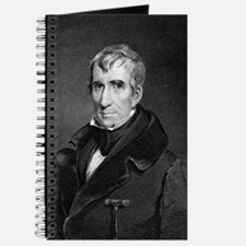 Majr Genl William Henry Harrison by RW Dod Journal