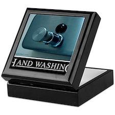 hand-washing-humor-infection-lg2 Keepsake Box