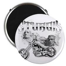 Sturgis-Rushmore Magnet