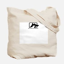 Do What's Right Tote Bag