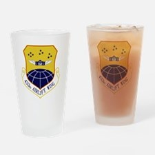 433rd Airlift Wing Drinking Glass