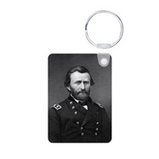 US Grant by R Whitechurch  Keychains