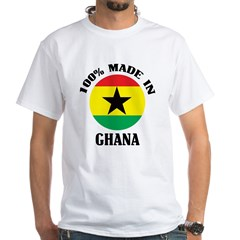 Made In Ghana Shirt