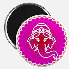 Ganesh to refresh! Magnet