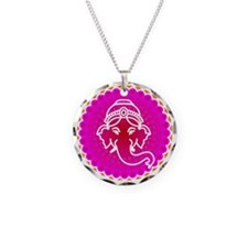 Ganesh to refresh! Necklace