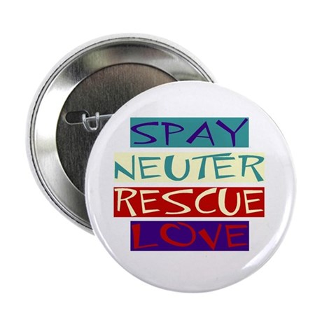"""SNRL 2.25"""" Button (100 pack)"""