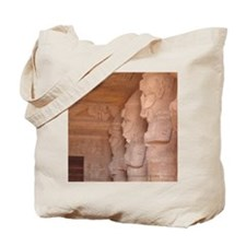 abusimbel Tote Bag