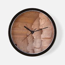 abusimbel Wall Clock