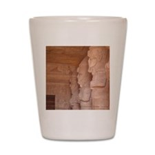 abusimbel Shot Glass