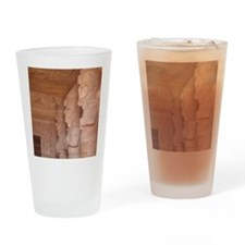 abusimbel Drinking Glass