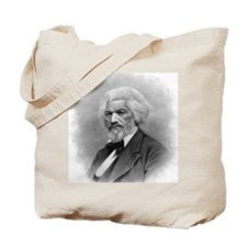Frederick Douglass by Augustus Robin Tote Bag