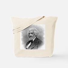 Frederick Douglass by Augustus Robin Tote Bag