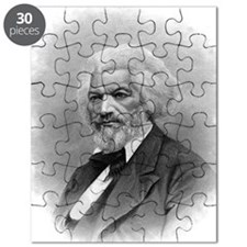 Frederick Douglass by Augustus Robin Puzzle