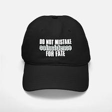 coincidencey Baseball Hat