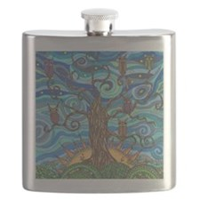 The Famliy Flask