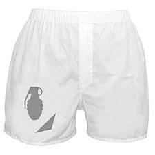 Grenade Indicator Boxer Shorts