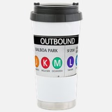 Outbound SF Stainless Steel Travel Mug