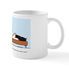 2-taxes Mug