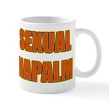 sexual-napalm Mug