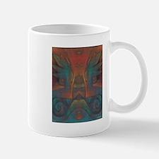 Art Deco Garden 2 Mug