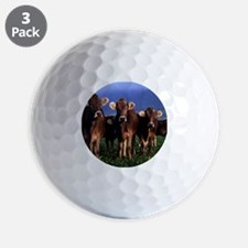 blanket11 Golf Ball