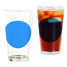 Gemini Gemini Gemini Drinking Glass