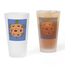 TurtleO2fs Drinking Glass