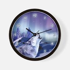big-clock Wall Clock