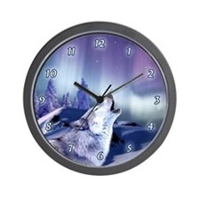 bigger-clock Wall Clock
