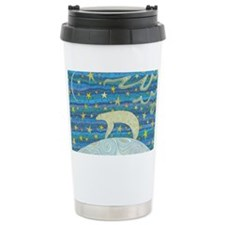 Top of the World Travel Coffee Mug