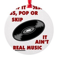 real_music Ornament