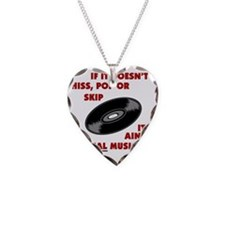 real_music Necklace