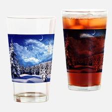 blanket21 Drinking Glass