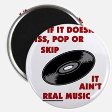 real_music Magnet