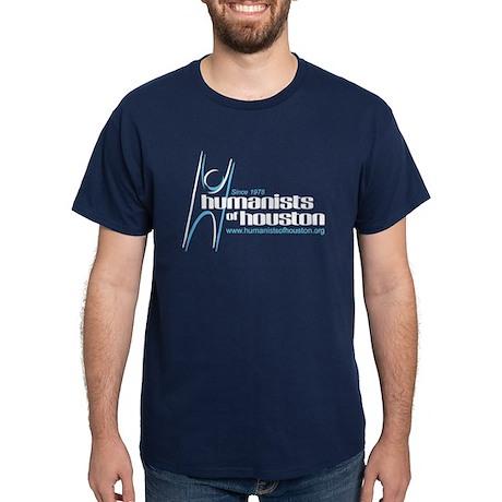 Navy Blue HOH T-Shirt
