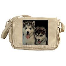 blanket19 Messenger Bag